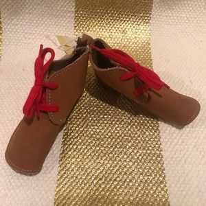 NWT Old Navy Baby Moccasins - PLEASE READ